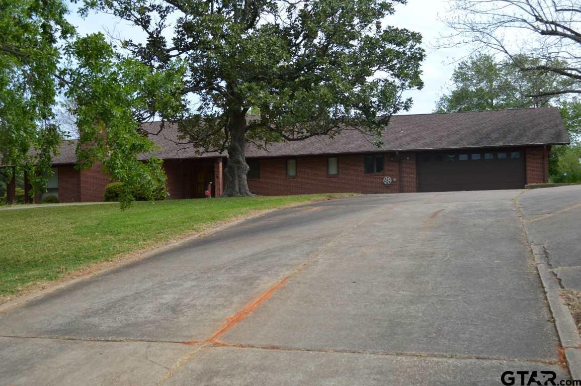 1352 E SH 43, Henderson, TX 75652