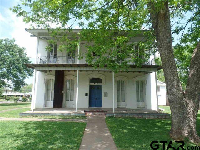 115 Third Street, Rusk, TX 75785