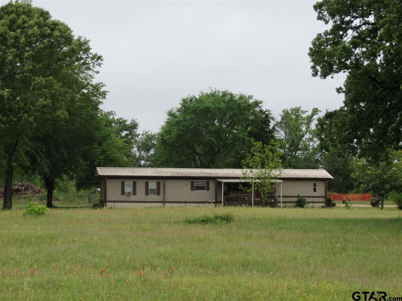 632 S CR 1200, Grapeland, TX 75844