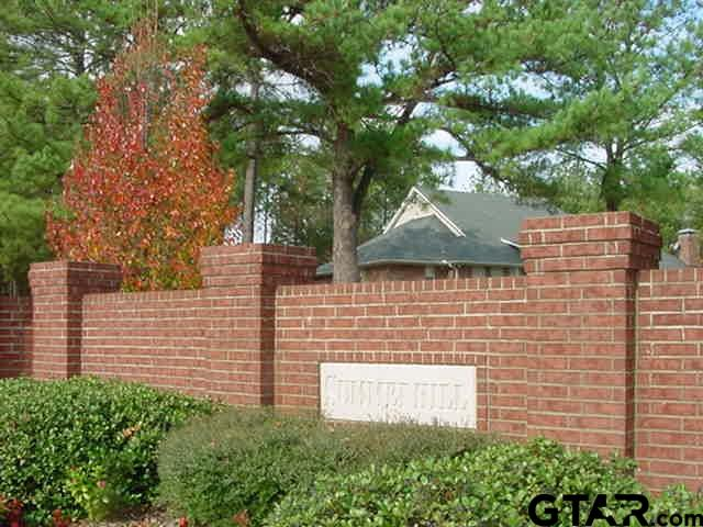 17821 Summerhill Circle, Flint, TX 75762