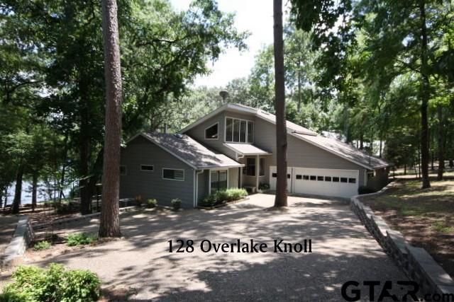 128 Overlake Knoll, Holly Lake Ranch, TX 75765