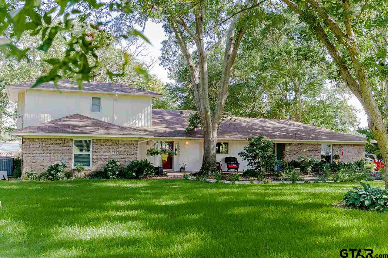 Property for sale at 6289 S Cape, Chandler,  TX 75758