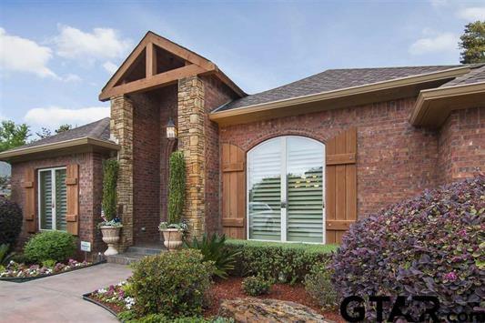1703 Oakmont, Longview, TX 75605