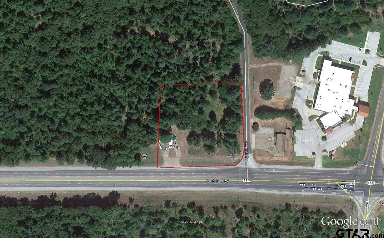 Property for sale at 20230 S Frankston HWY, Flint,  TX 75762