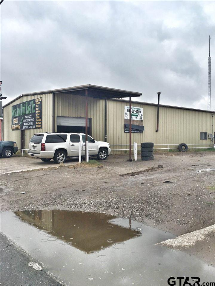 14359 ST HWY 31 E, Brownsboro, TX 75756