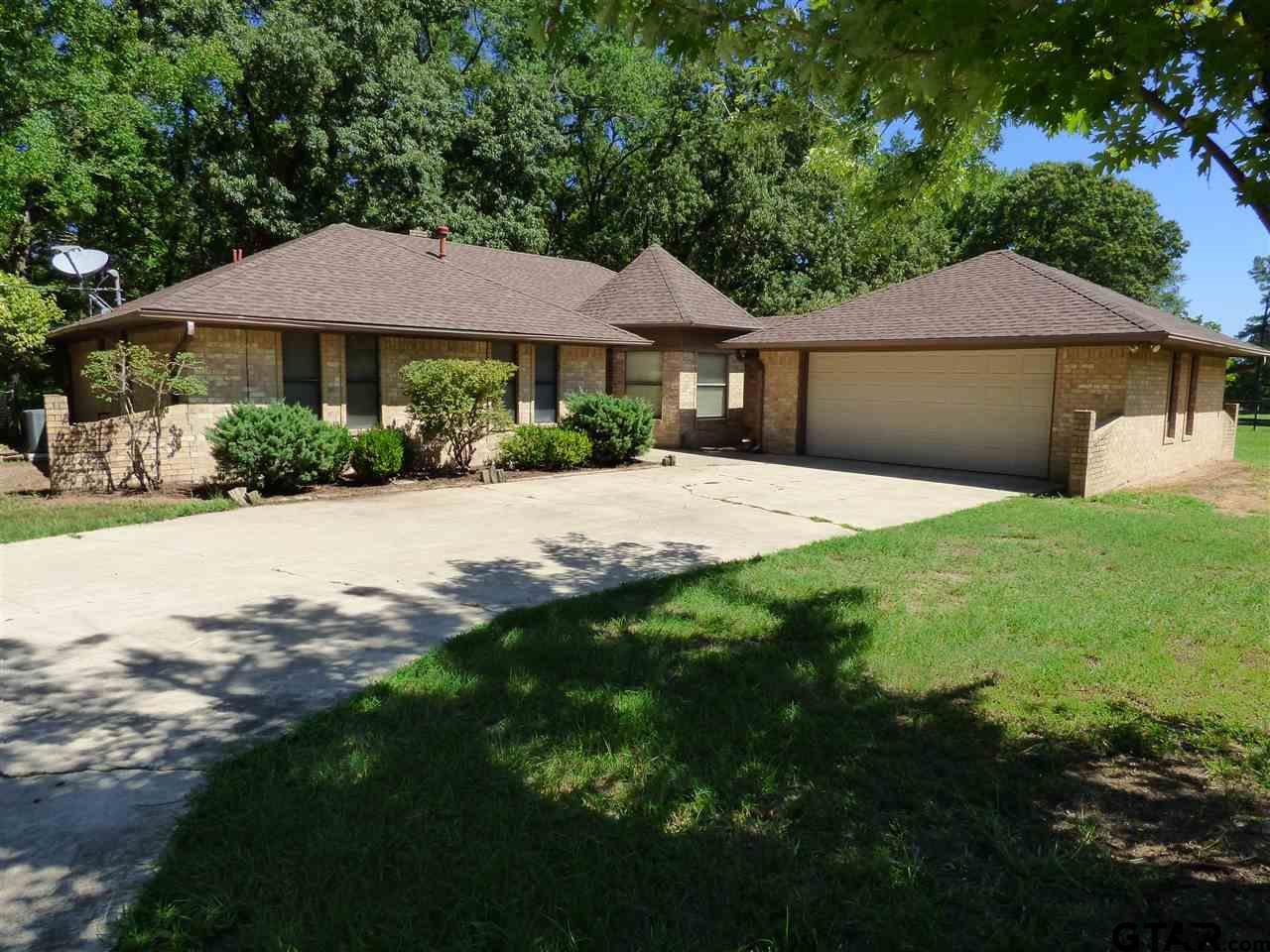 815 Alexander, Mt Pleasant, TX 75455