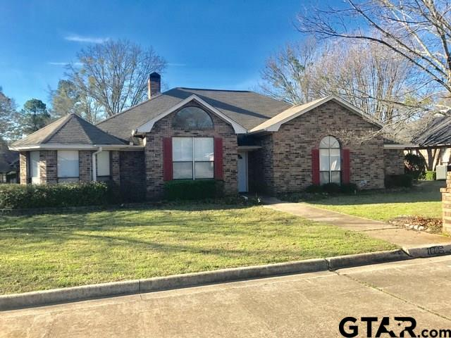 1805 Hogan Ln., Mt Pleasant, TX 75455