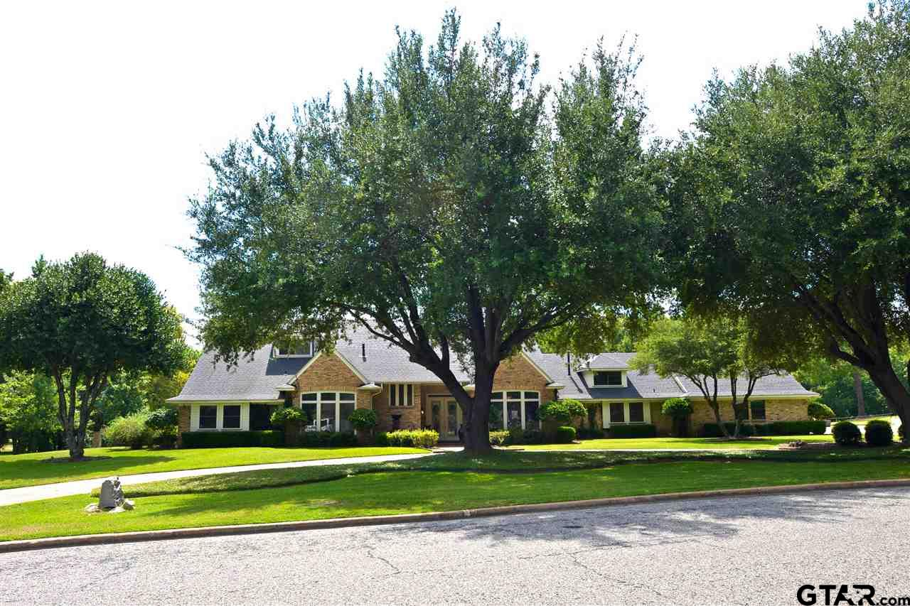 3107 Fareway, Mt Pleasant, TX 75455