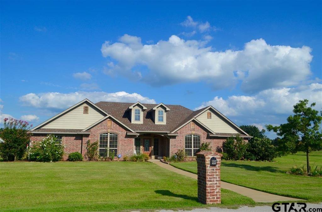 185 Jacobin Creek, Gilmer, TX 75645