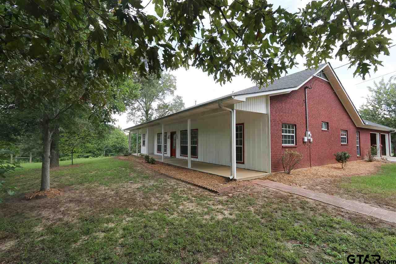 20003 CR 2171 (Willingham Rd), Whitehouse, TX 75791
