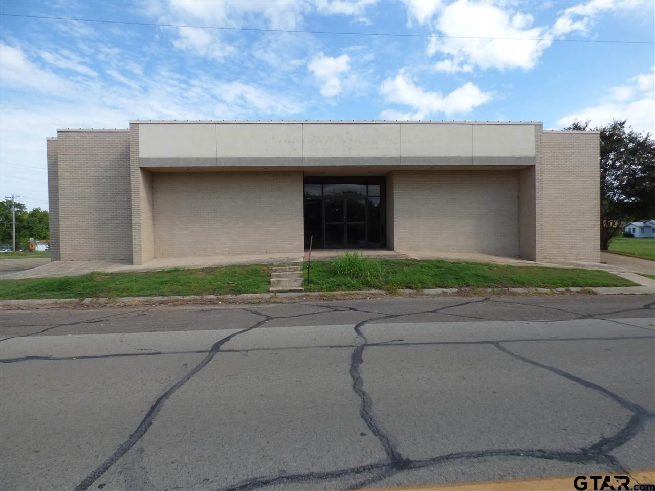 104 W Broad, Talco, TX 75487