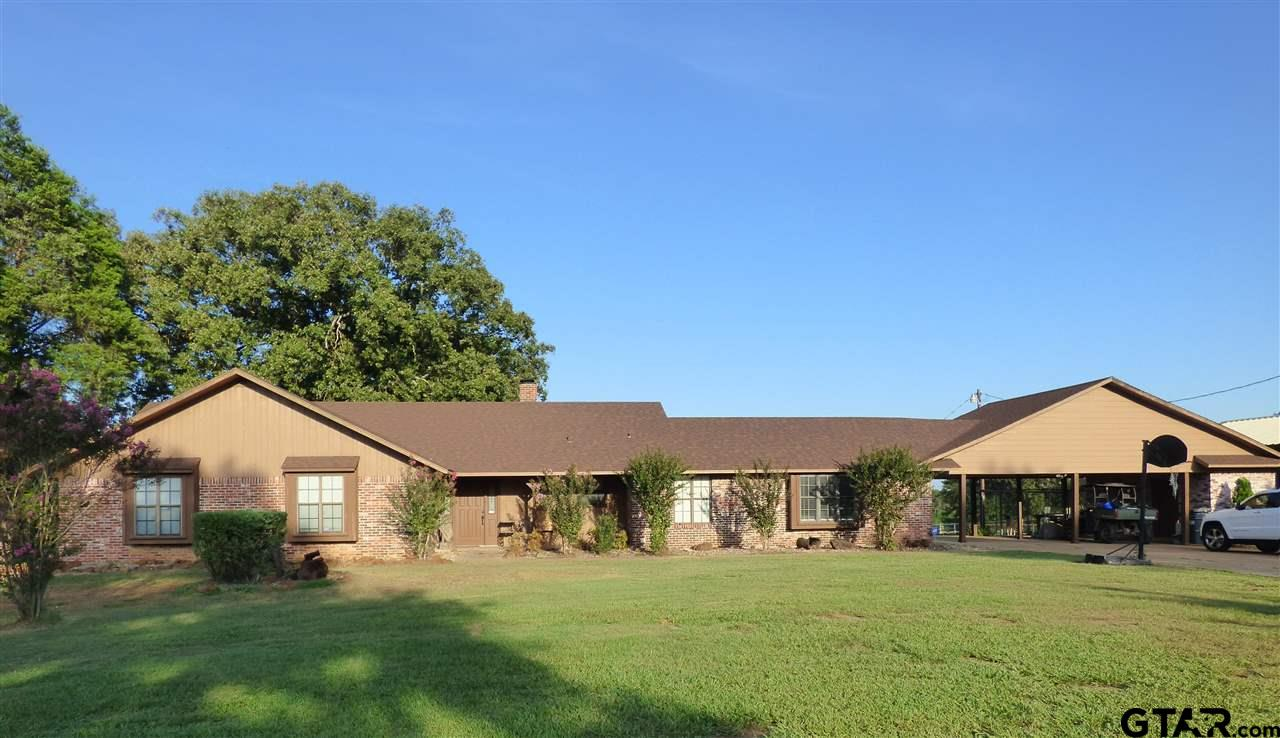 4203 CR 4260, Mt Pleasant, TX 75455