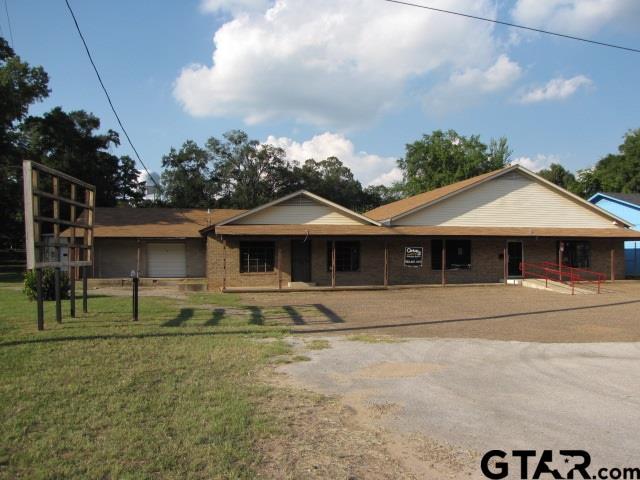 108 W Hwy 64, Henderson, TX 75652