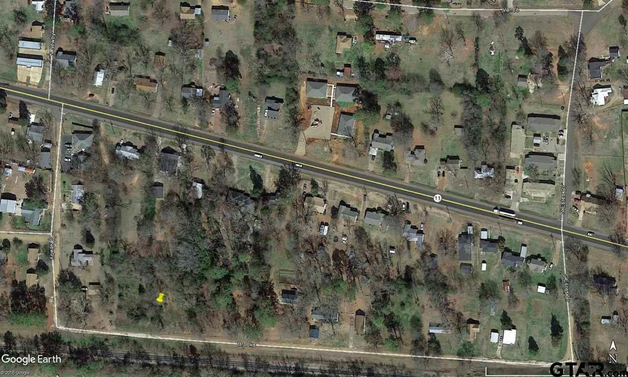 1110 Brooks St., Hughes Springs, TX 75656