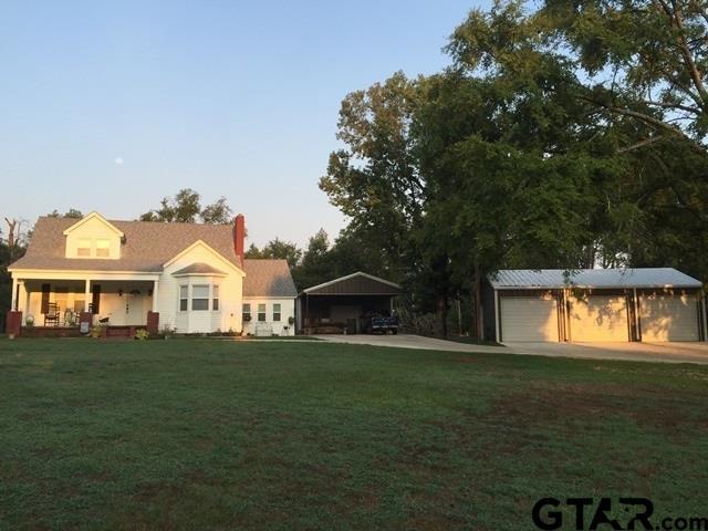 4465 fm 2088, Gilmer, TX 75645