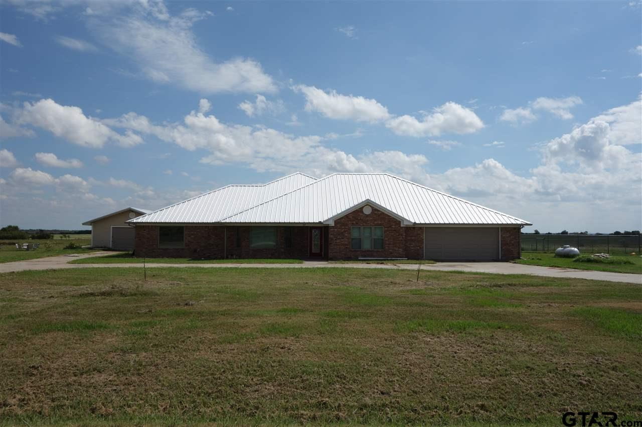 3881 CR 4415, Wolfe City, TX 75496