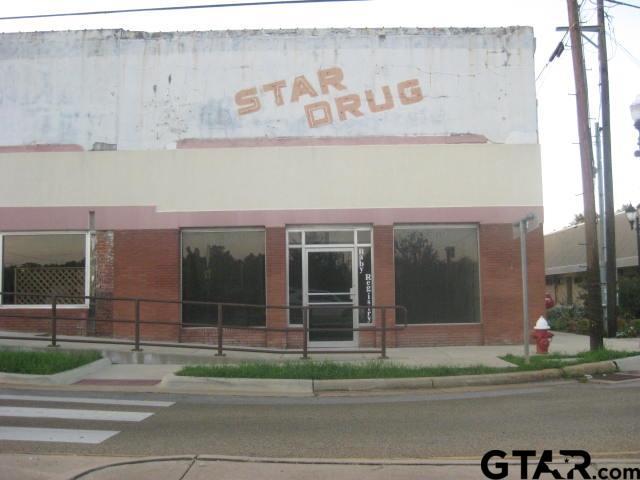 100 Webb Street, Daingerfield, TX 75638