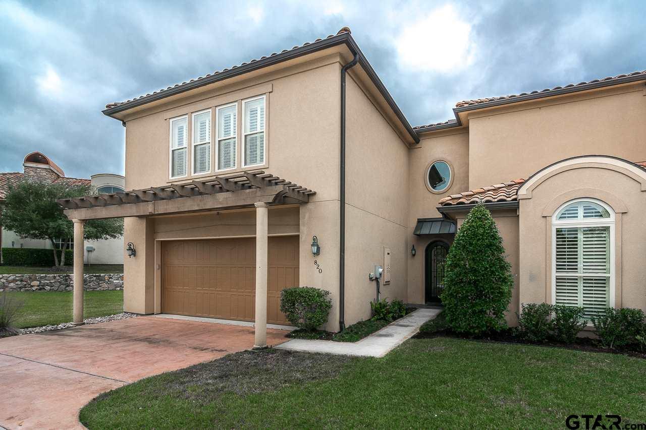 Property for sale at 820 Estrella Del Mar, Tyler,  TX 75703