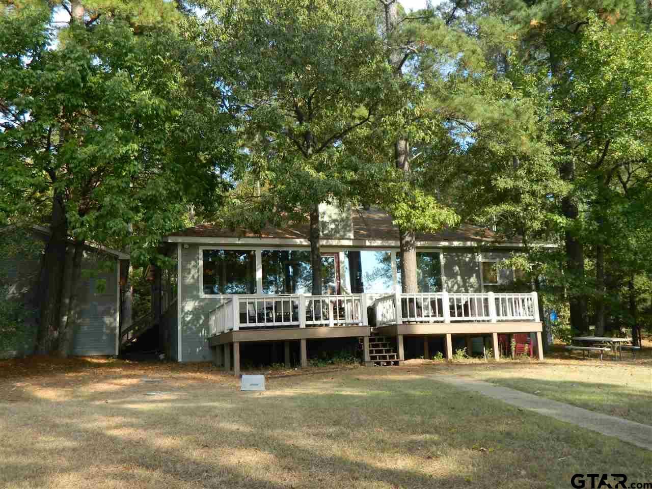 508 Whispering Pine, Mt Vernon, TX 75457