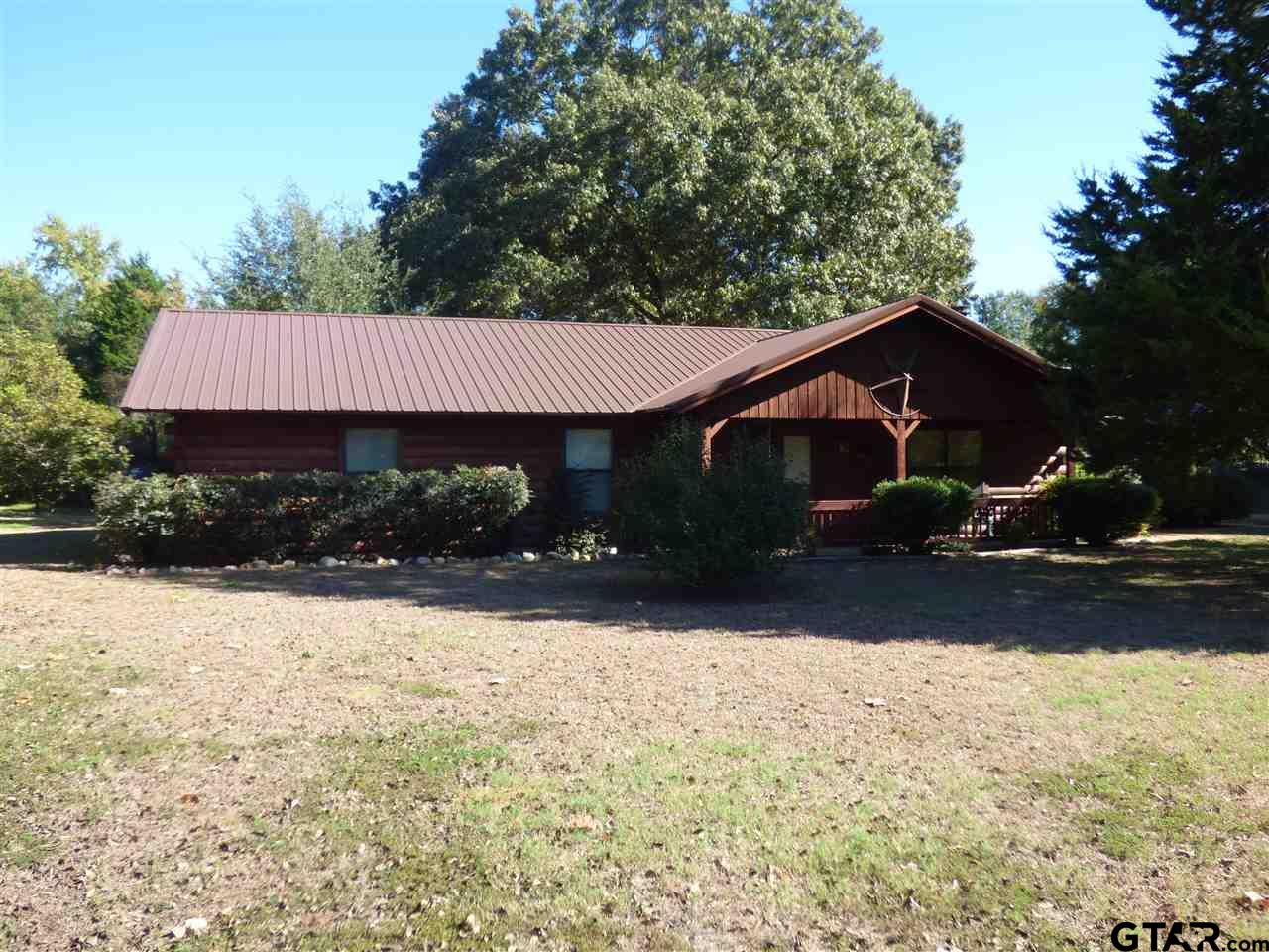 111 County Road 2830, Pittsburg, TX 75686