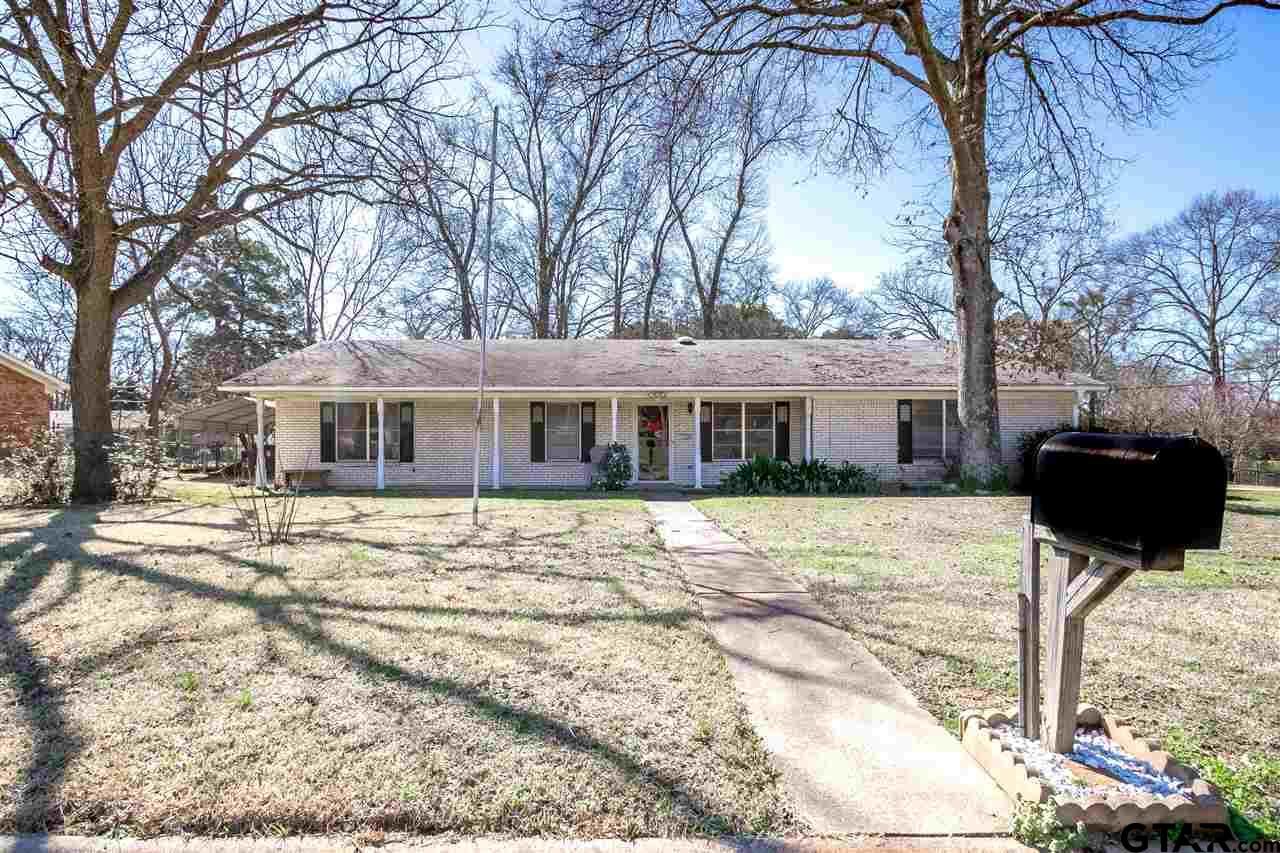 200 Ivy Lane, Longview, TX 75606
