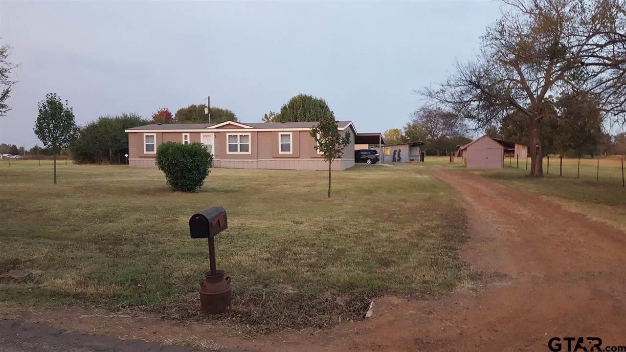 201 County Road 4815, Mt Pleasant, TX 75455