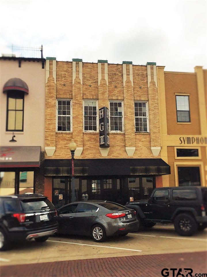 109 E Erwin St., Tyler, TX 75702