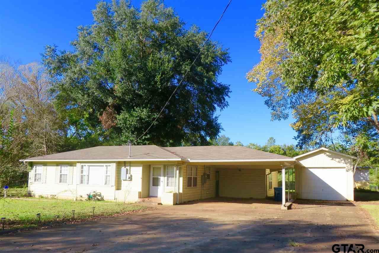 211 S Putnam Avenue, Alto, TX 75925