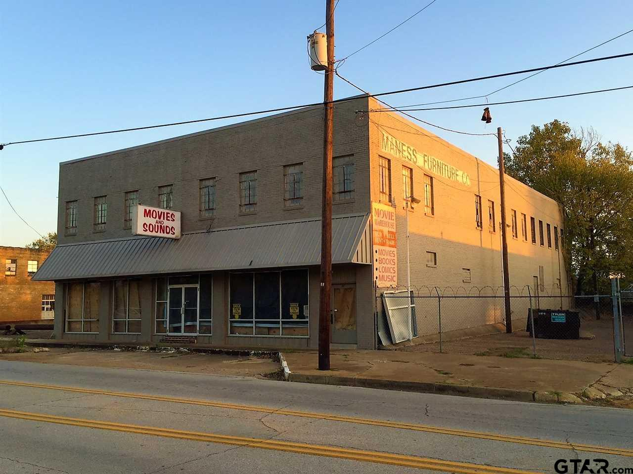 816 W Erwin St., Tyler, TX 75702