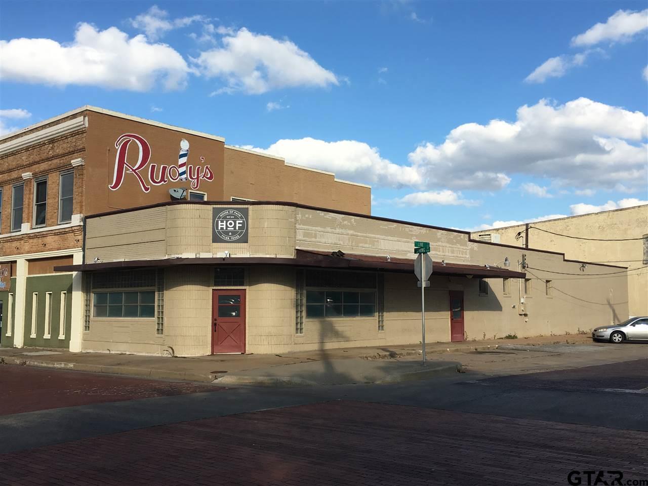 403 N Spring Street, Tyler, TX 75702