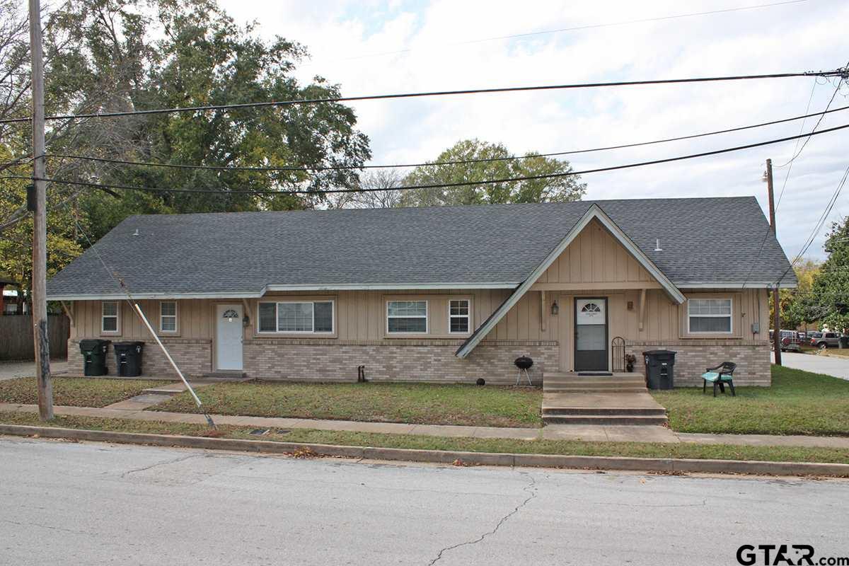 802 W 2nd Street, Tyler, TX 75701