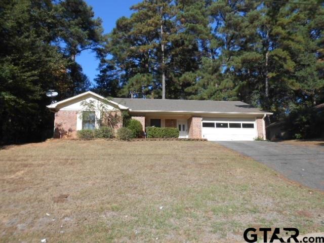 1319 E Fairmont, Longview, TX 75601