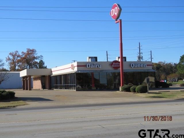100 E HWY 80, White Oak, TX 75693