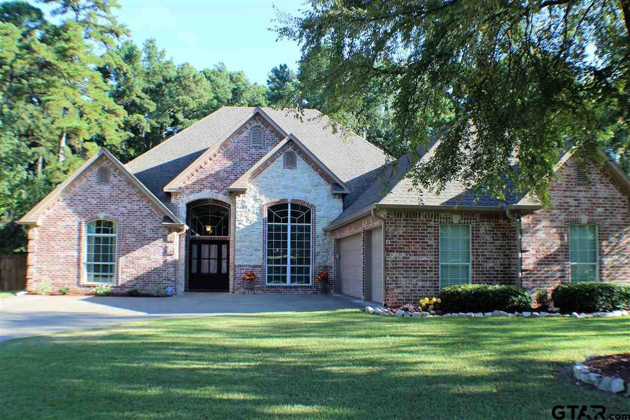 1683 Wood Place, Longview, TX 75601