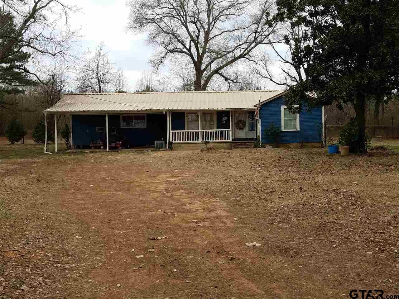 937 Liberty Rd, Jefferson, TX 75657