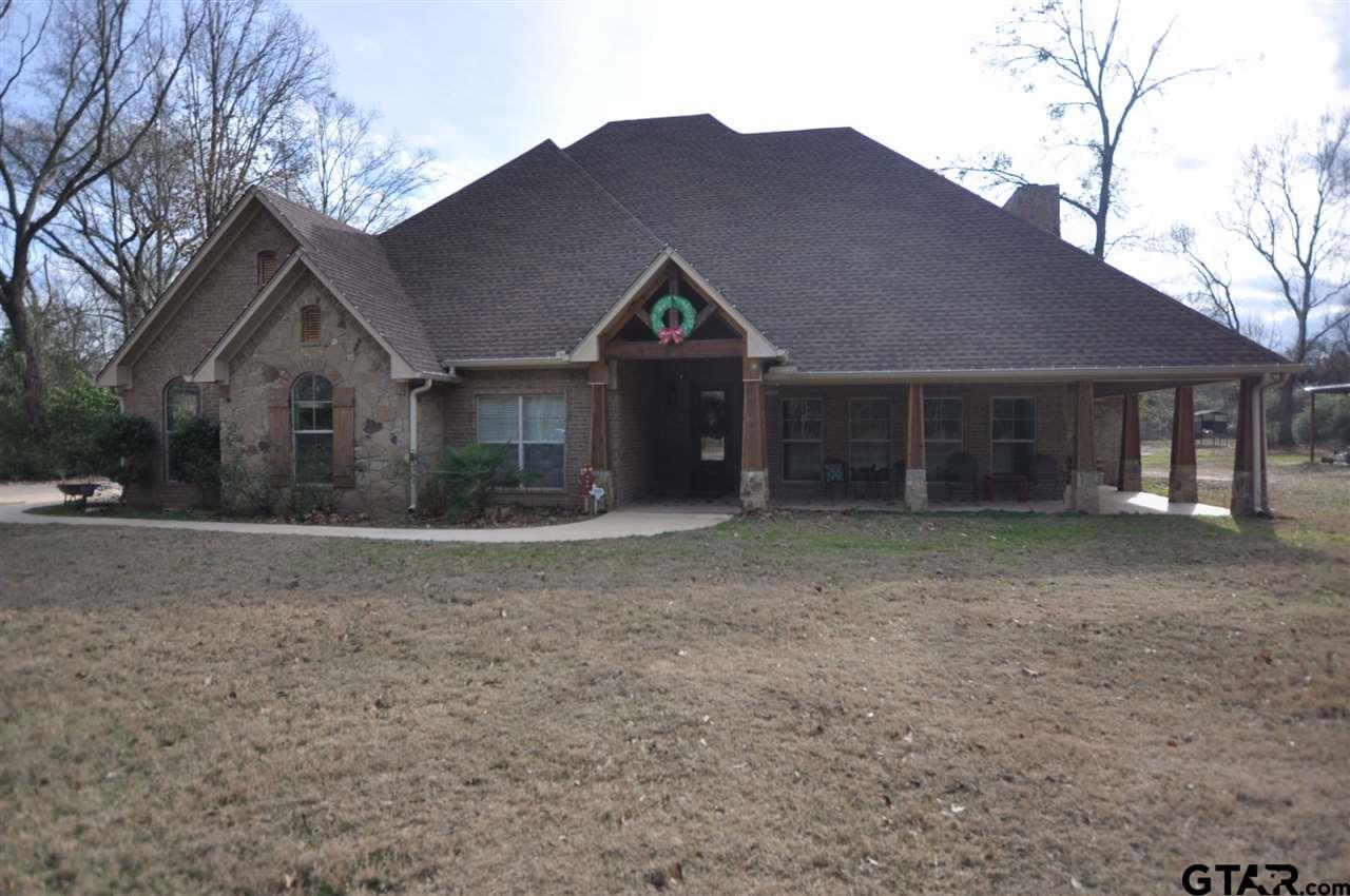 614 E Magnolia, Overton, TX 75684