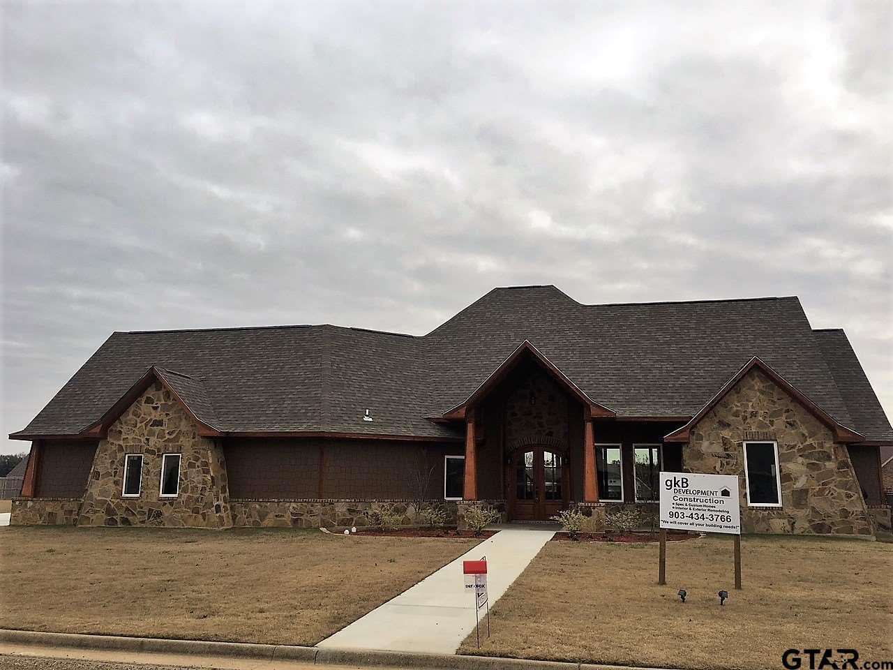 216 Kathyrn Court, Mt Pleasant, TX 75455