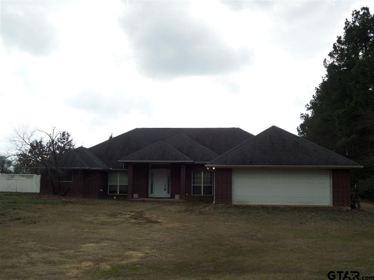 317 W Rutherford, Mt Vernon, TX 75457