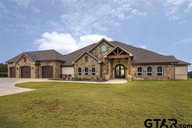 229 WILEY PAGE ROAD, Longview, TX 75605