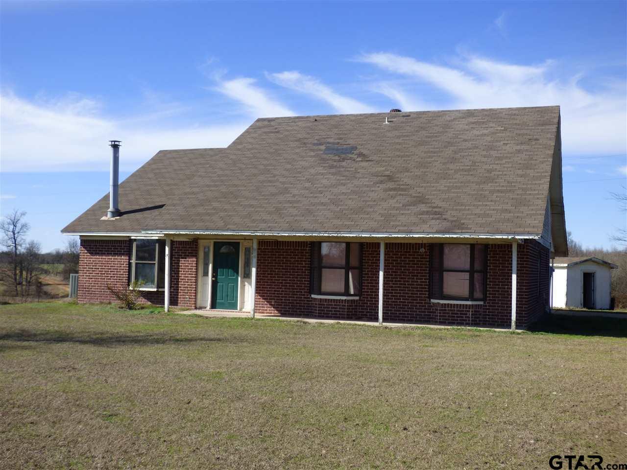 518 CR 2470, Mt Pleasant, TX 75455