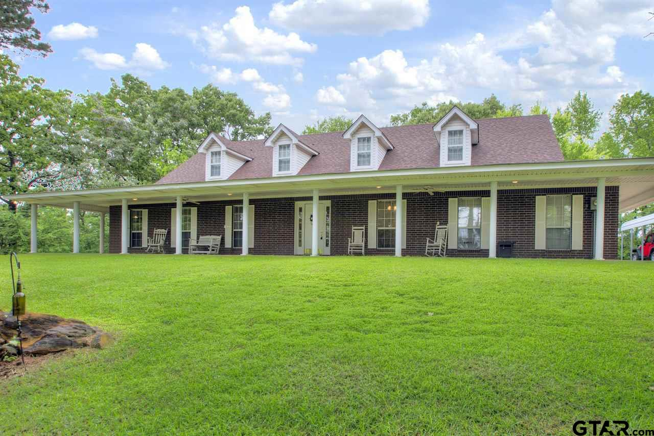 147 CR 4497, Winnsboro, TX 75494
