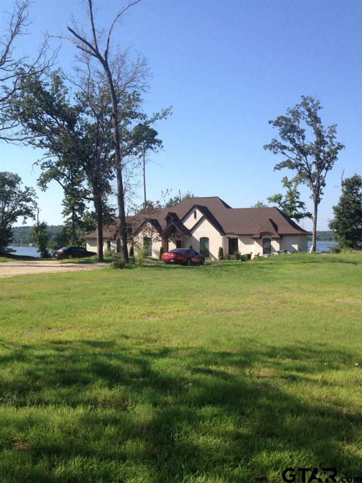 675 Caddo Point Trl, Scroggins, TX 75480
