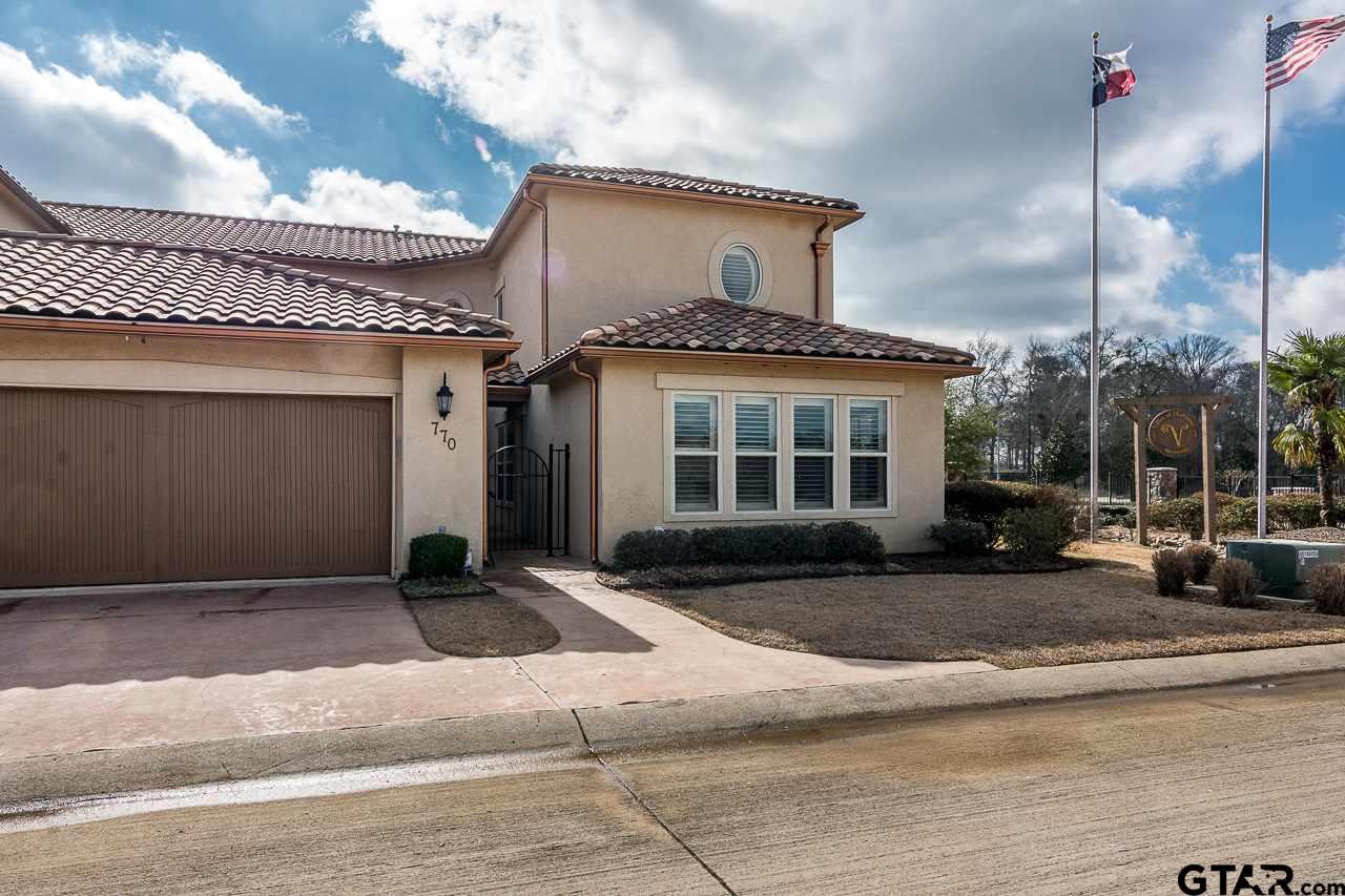 Property for sale at 770 Esperanza, Tyler,  TX 75703