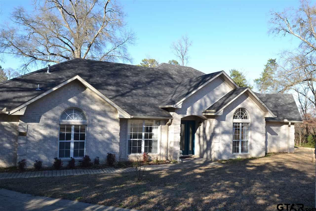 4512 Willow Bend, Mt Pleasant, TX 75455