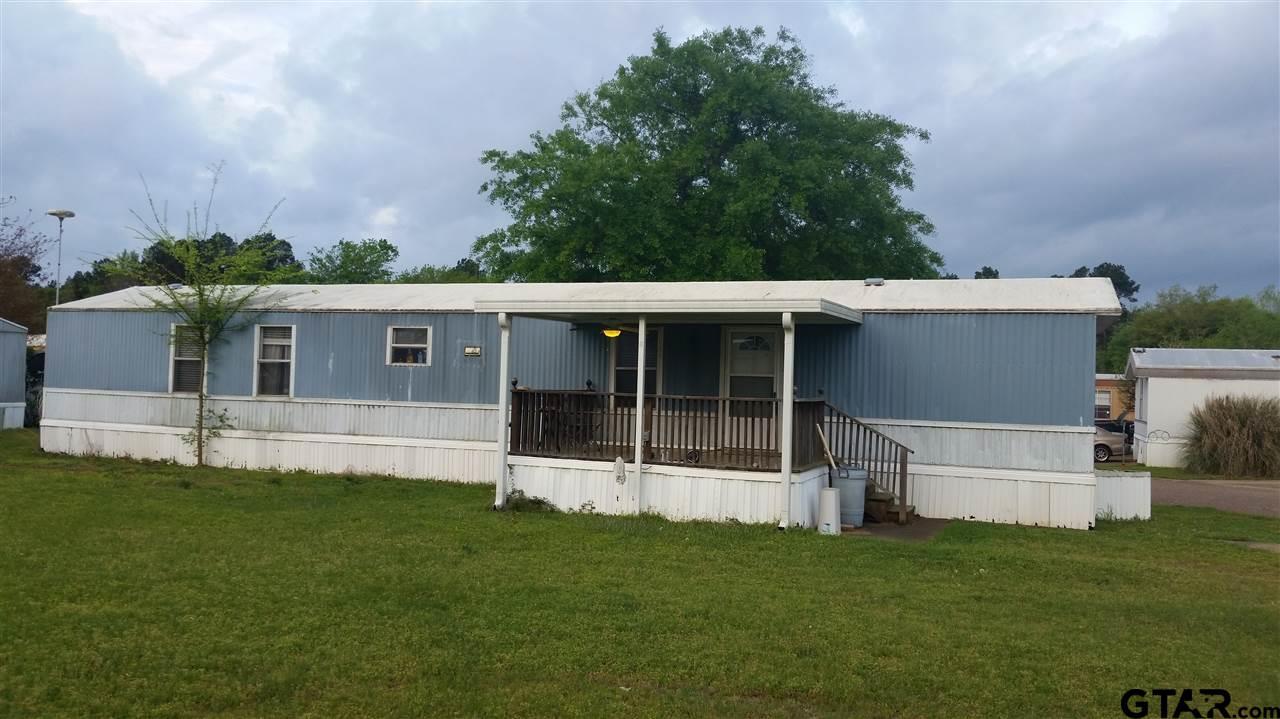 5101 Estes lot 78 & 79, Longview, TX 75603