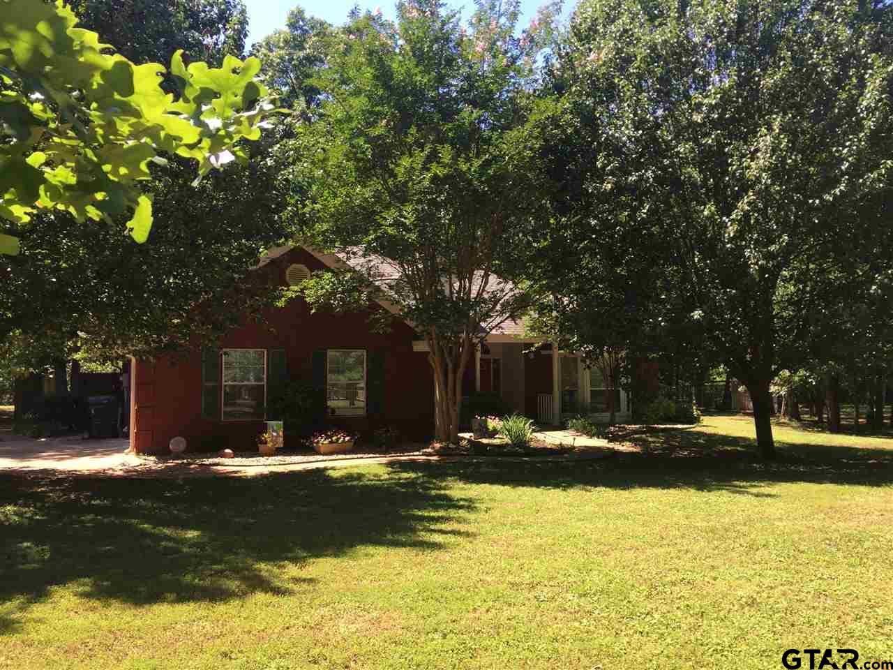 391 County Road 4220, Mt Pleasant, TX 75455