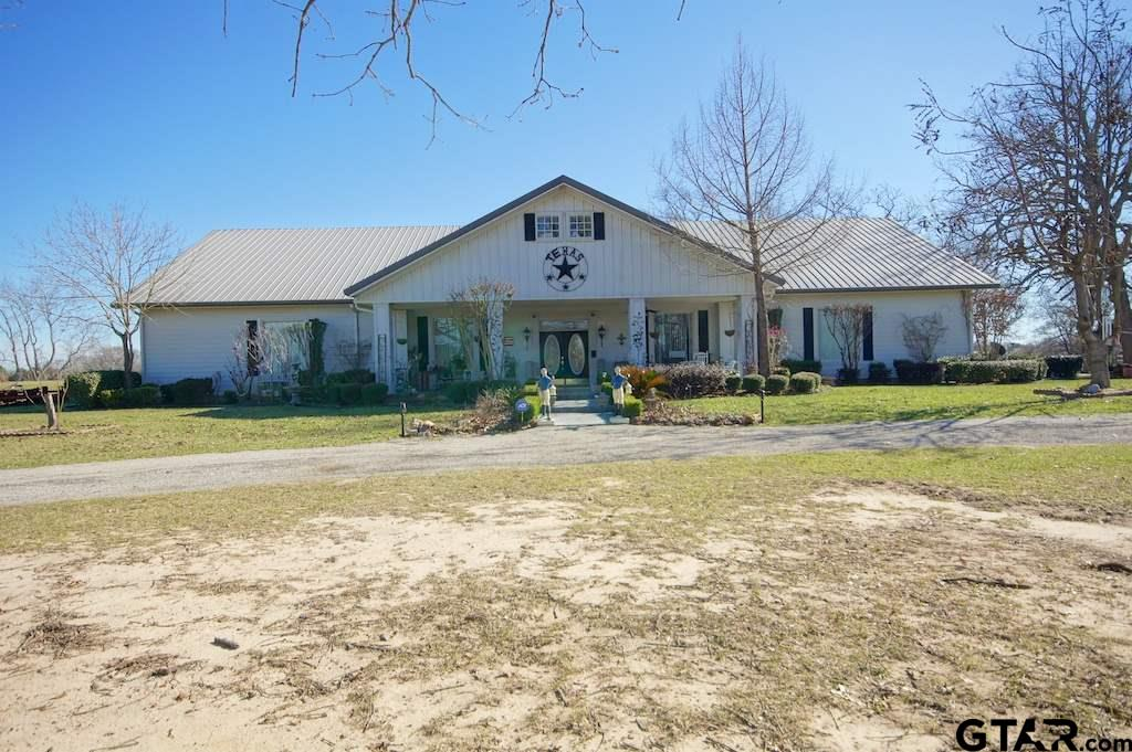 1150 Country Road 3805, Bullard, TX 75757