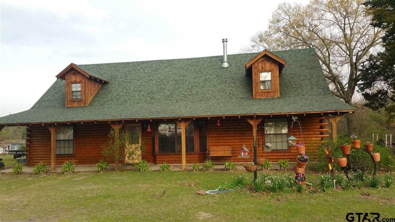 3289 Elk Rd, Gilmer, TX 75644