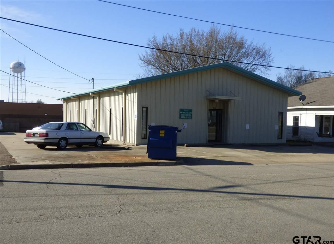 313 W Alabama, Mt Pleasant, TX 75455