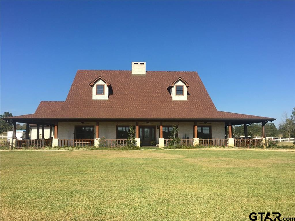 3432 N State Highway 87, Center, TX 75935
